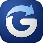 glympseアプリのアイコン
