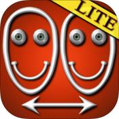 iSwap Faces LITEの使い方と保存方法について