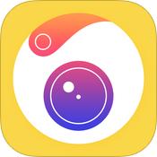 Camera360アプリのアイコン