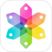 Photoptアプリのアイコン