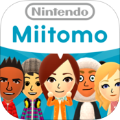 Miitomoアプリのアイコン