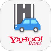 Yahoo!カーナビアプリのアイコン