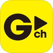 ゲオチャンネルアプリのアイコン