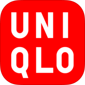 ユニクロアプリのアイコン