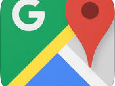 グーグルマップのストリートビューとマイプレイスの使い方を解説!