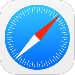 iPhoneのSafariアプリをホーム画面から消す方法