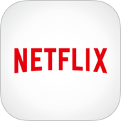 Netflixアプリのアイコン