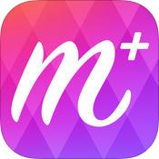 MakeupPlusアプリのアイコン