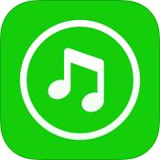 LINE MUSICアプリのアイコン