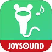カラオケJOYSOUND+アプリのアイコン
