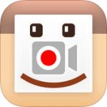 正方形どんアプリの使い方:背景にぼかしを入れる方法と基本操作