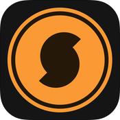 SoundHoundアプリのアイコン