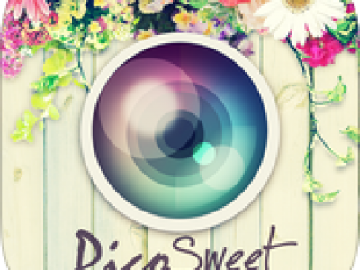 PicoSweetアプリの使い方~おしゃれな写真加工アプリ~