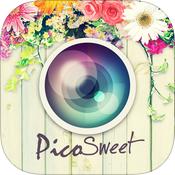 PicoSweetアプリのアイコン