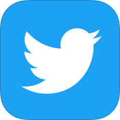 Twitterアプリのアイコン