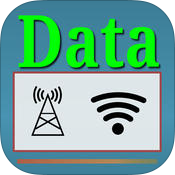 iPhoneでWi-Fiの通信量をチェックできるアプリの紹介!