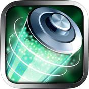 バッテリーHD2アプリのアイコン