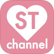 ST channelアプリのアイコン