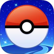 ポケモンGOアプリのアイコン