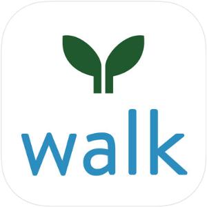 スギサポwalkアプリの使い方:スギサポマイルの貯め方と歩数計の見方