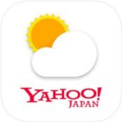 【Yahoo天気アプリ】河川水位情報やカメラ画像を見る方法