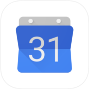 【iPad/iPhone】Googleカレンダーを同期させてデフォルトカレンダーとして使う方法