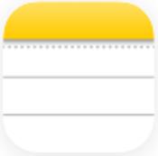 【iPad/iPhone】メモ帳をPCから直接編集する方法!同期編集が便利です!