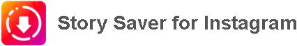 Story Saver for Instagramアプリの名称とアイコン