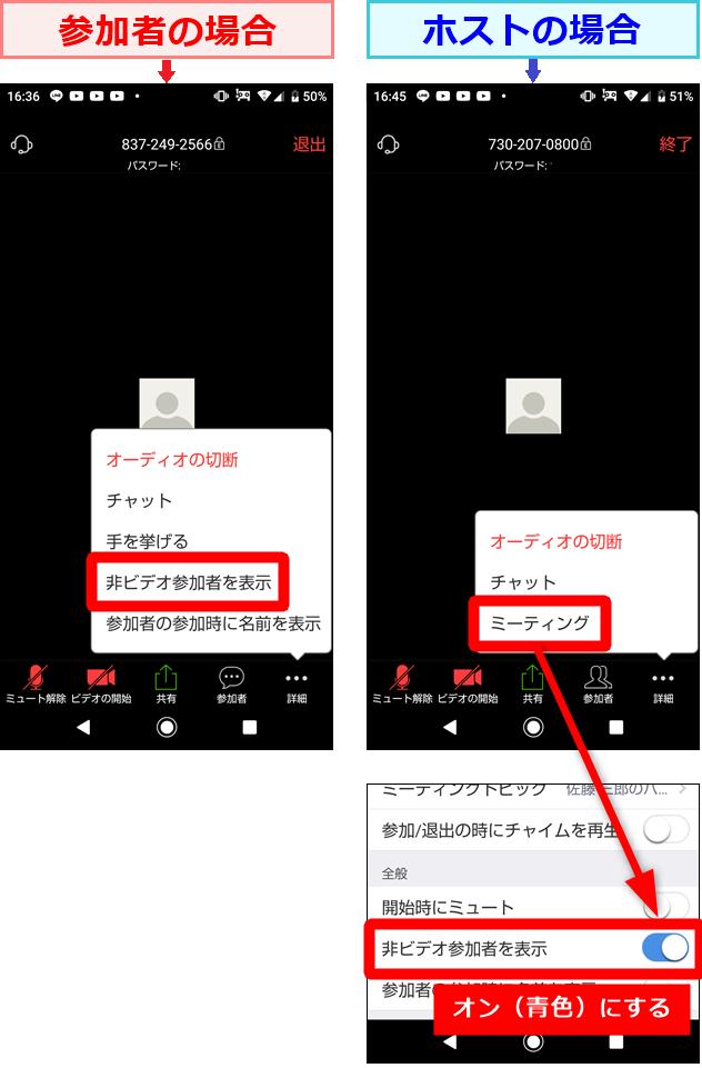 Iphone zoom ギャラリー ビュー